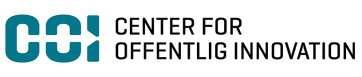 Center for Offentlig Innovation logo