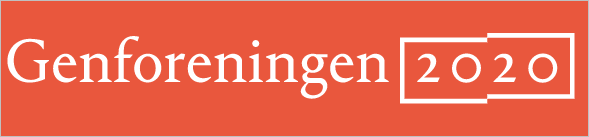 Genforeningen.dk logo
