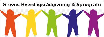 Hverdagsrådgivningens logo linker til vores side om dem