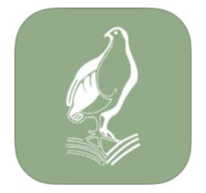 Digter og landskab app