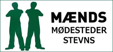 Mændt mødesteder Stevns logo