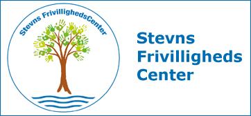 Stevns FrivillighedsCenter logo, linker til deres side