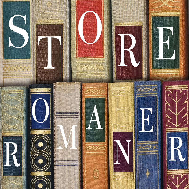 Store romaner - klik for at hente folder