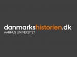 Danmarkshistorien logo