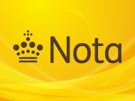 Notas logo