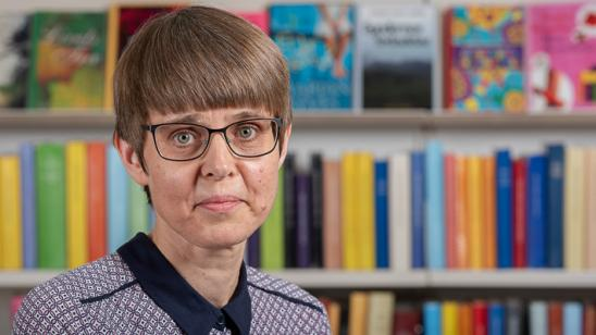 Elisabeth Hjorth Hansen
