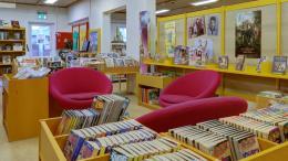 Hårlev Bibliotek