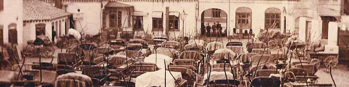 P-problemer i Grønvolds Gård anno 1907