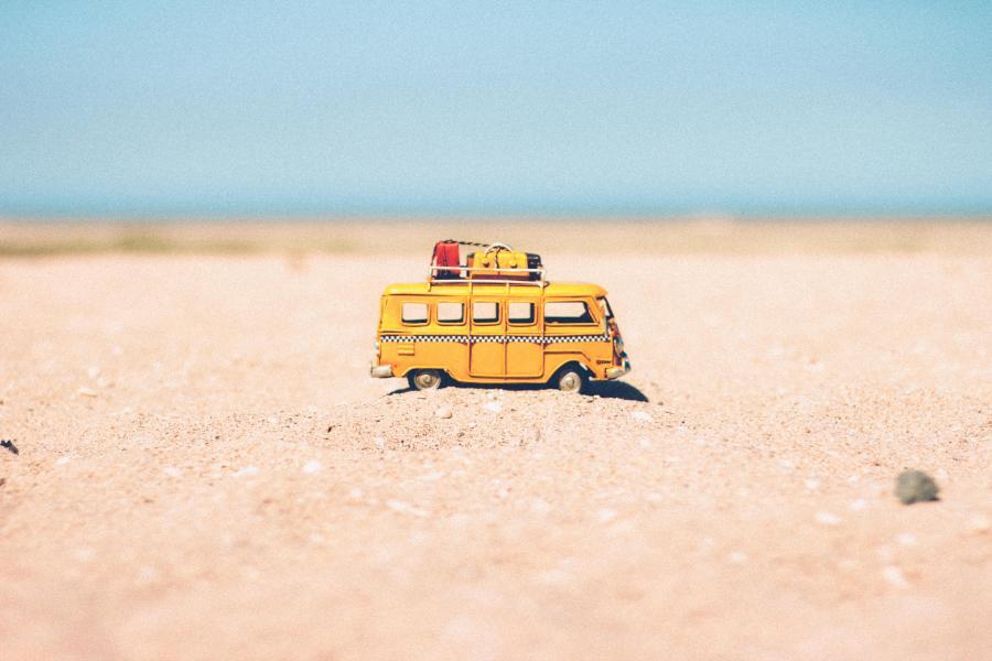 Skal du på ferie?