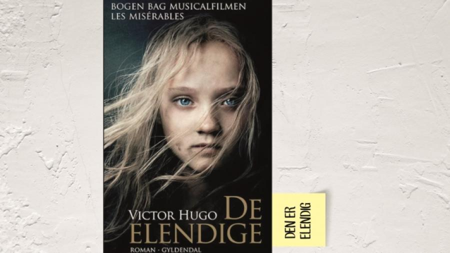 Les miserables er elendig