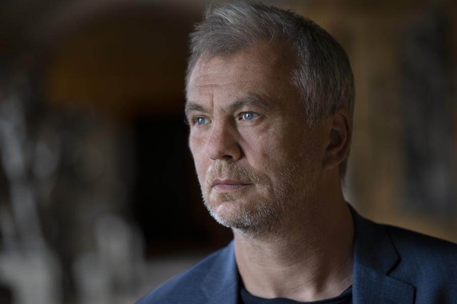 Jesper Stein (Foto: Klaus Holsting)